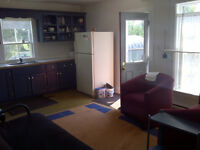 Fully-furnished one bedroom apartment, Lawrencetown,