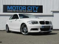 2012 BMW 1 SERIES 118D SPORT PLUS EDITION COUPE DIESEL