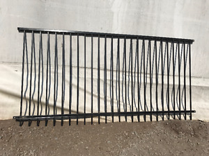 Ornamental Gate and Fence Panels