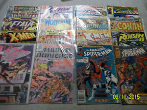 Collection of 44 Vintage Comics Kitchener / Waterloo Kitchener Area image 2