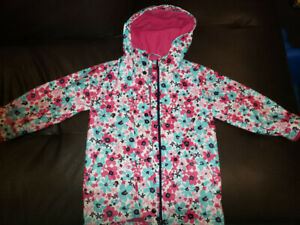 Girls Spring/Fall Jacket Size 4