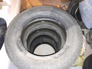 245 65 17 all season winter tires