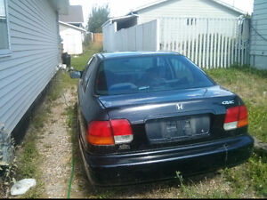 1998 Honda Civic for sale