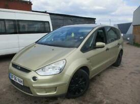 image for FORD S-MAX 1.8 DIESEL LX 7 SEATER MPV