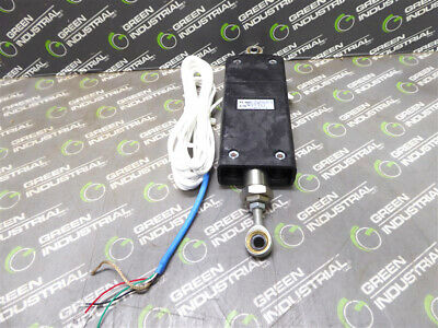 Used Stock Equipment Company C26060-1 Load Cell Assembly