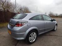 Vauxhall Astra 1.4 Sxi 16v Twinport 3 Door