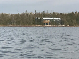 House for rent in the Bruce Peninsula