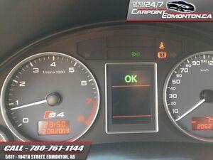 2004 Audi S4 AMAZING VEHICLE...RARE ...VERY FAST 350HP...V8..4.2 Edmonton Edmonton Area image 17