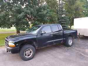 2000 dodge Dakota sport 4x4 Stratford Kitchener Area image 2