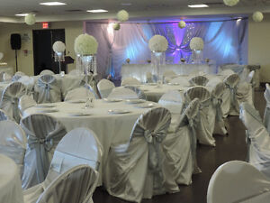 WEDDING DECOR & FLOWERS (DECORATOR/FLORIST) Cambridge Kitchener Area image 2