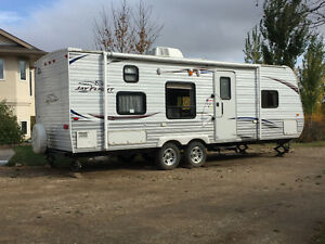 2012 Jayco Flight Travel Trailer LIKE NEW