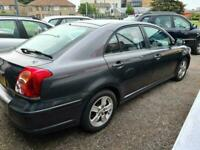 2006 Toyota Avensis 2.2 D-4D T3-X ( Now Just £1500 )