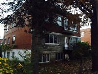 House in Cote des neiges (fully furnished)
