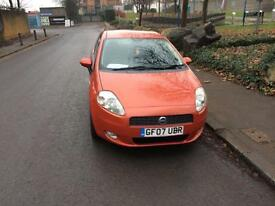 Fiat Grande Punto 1.4 Active Sport