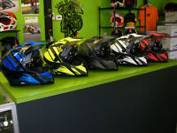 Z Series - Adventure or ATV helmets at RE-GEAR Kingston Kingston Area Preview