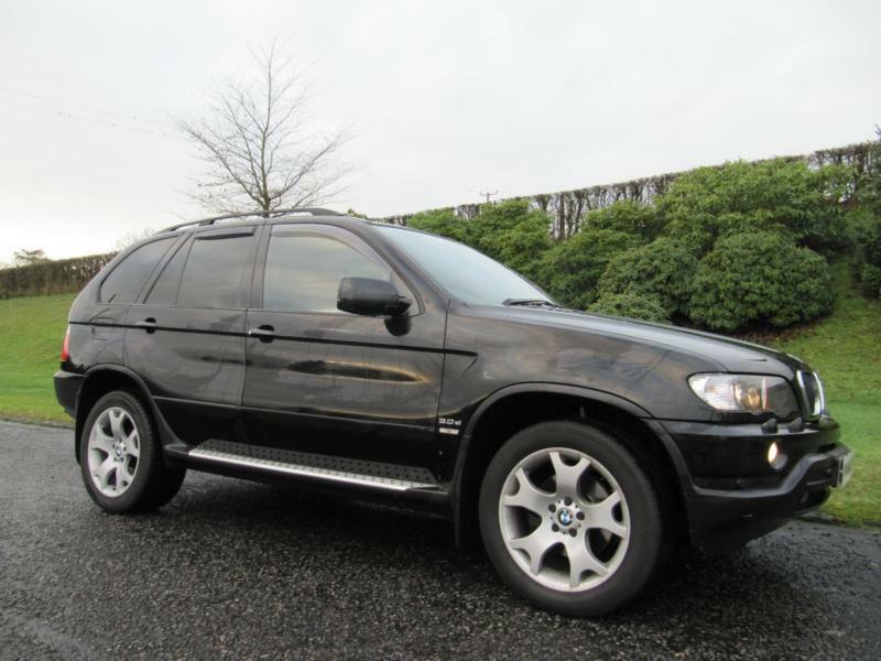 2003 bmw x5 auto sport in banbridge county down gumtree. Black Bedroom Furniture Sets. Home Design Ideas