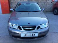 Saab 9-3 1.9TiD Vector Sport***Stunning Condition***FSH***Low Mileage***