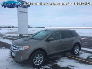2013 Ford Edge SEL  CELEBRATION CERTIFIED!!