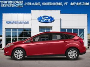 2014 Ford Focus Titanium   - Bluetooth -  Heated Seats - $116.62