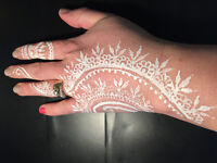 Henna - Bring the Beauty of Henna to Your Next Event or Party