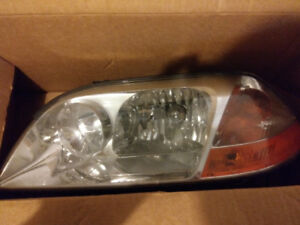 HONDA GENUINE HEADLAMPS MDX / TL / CIVIC / CRV