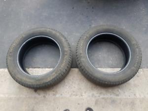 Michelin 235/60 r18 $80 o.b.o