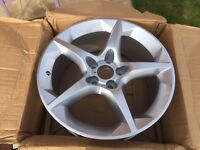"Vauxhall Penta 18"" Alloy Wheel - New still in box"
