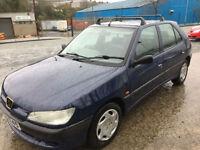 1999 Peugeot 306 DIESEL
