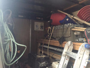14 ft. Enclosed trailer Insulated Walls and Floors
