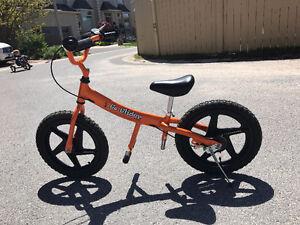Go Glinder Balancing Bike