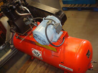Devilbiss 5hp Compressor