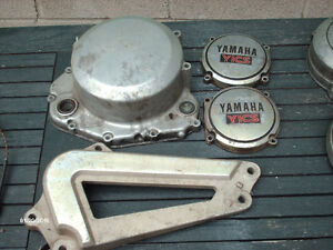 engine parts for yamaha 80s