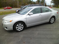 2011 Toyota Camry LE Sedan City of Halifax Halifax Preview