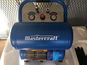 Compresseur à air 5 gallons air Compressor