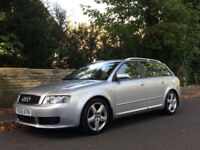 Audi A4 1.9 TDI 130 bph. Great condition