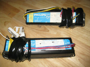Fluorescent Ballasts For Sale