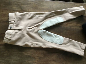 Equistrian Boots and Breeches