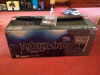 PS3 - Limited Edition Beatles Rock Band Premium Bundle (Excellent Condition)