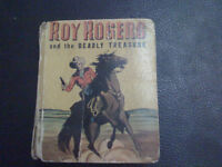 Collectable -: Roy Rogers Hardcover book