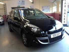 Renault Scenic 1.5dCi ( 110bhp ) FAP 2011MY Expression