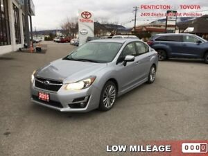 2015 Subaru Impreza 2.0i  - Air - Cruise - Power Windows
