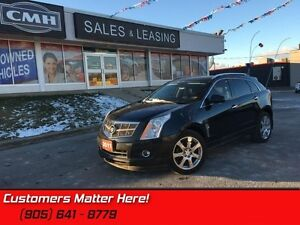 2011 Cadillac SRX Premium   NAVI!  DVD!  ROOF!  HEATED  COOLED S
