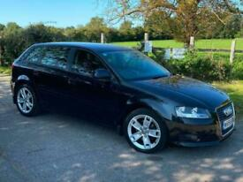 image for 2009 Audi A3 2.0TDI Automatic Sportback Sport - FSH - Free Delivery! -