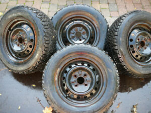 Winter Tires for Sale + Rims