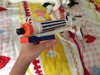 Star Wars Nerf Gun !!