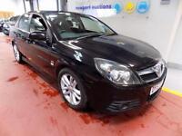 Vauxhall/Opel Vectra 1.8i VVT ( 140ps ) ( Nav ) 2007MY SRi