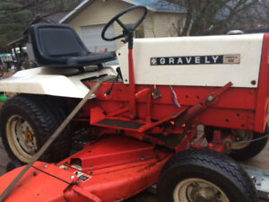 gravely 430 commercial PARTS