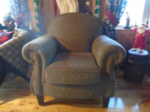 Oversized armchair for sale