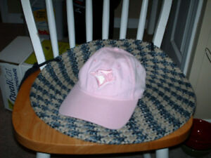 NEW Pink Blue Jays hat - REDUCED $15.00