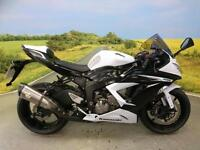 Kawasaki ZX636 2013**2 FORMER OWNERS, 8294 MILES, ABS, DATATAG**